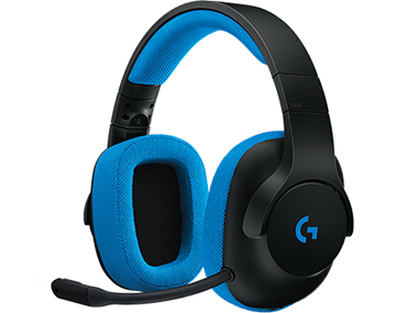 Logitech announces G433 7.1 and G233 Prodigy wired gaming headsets for Rs 7,995 and Rs 6,995