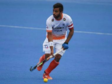 Robo Super Series: Manpreet Singh's brace helps India win seven-goal thriller against Netherlands