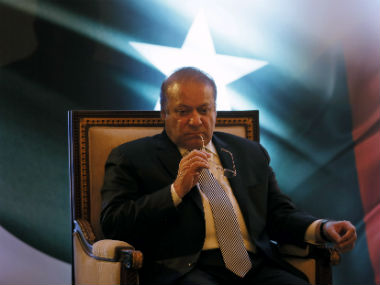 Verdict in Avenfield case may be final blow for Nawaz Sharif but his PMLN faces bigger threats from inhouse divide PTI