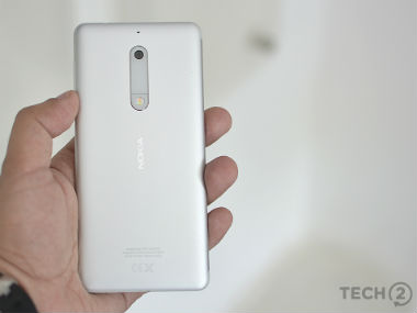 Nokia 5 to go on sale from 15 August.