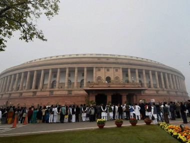 Monsoon Session of Parliament: Centre says 10 army establishments in Jammu and Kashmir attacked since 2014