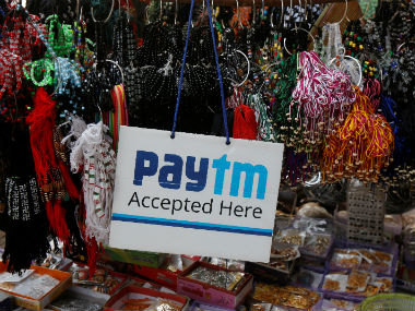 SoftBank partners Paytm to launch mobile payments service PayPay in Japan