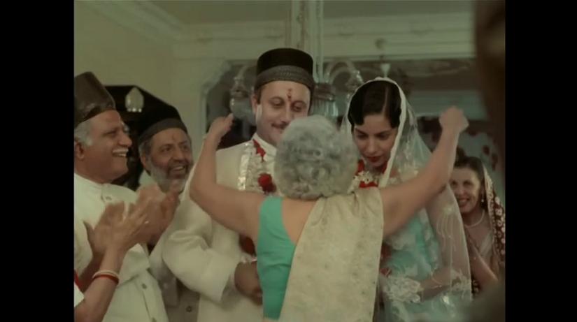 Anupam Kher and Shabana Azmi in a still. YouTube screengrab.