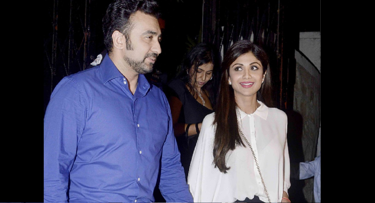 Shilpa Shettys husband Raj Kundra turns lyricist and rapper for music video Wake Up