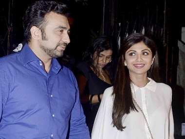 Banished Rajasthan Royals co-owner Raj Kundra launches poker league to 'put India on global map'