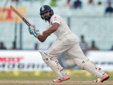 India vs Sri Lanka: Rohit Sharma may have slipped further away from Test reckoning after Hardik Pandya's heroics