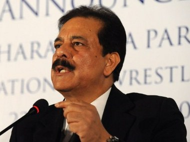 Jolt to Subrata Roy: Supreme Court rejects Sahara's plea to stall Aamby Valley auction