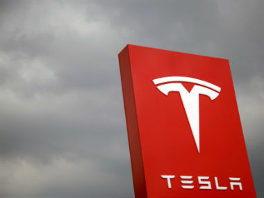 Tesla will not open its manufacturing base at JNPT. Reuters.