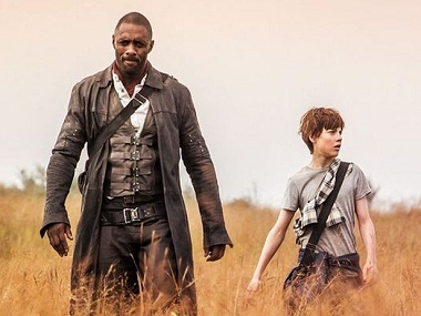 The Dark Tower movie review: A sour and disappointing action fantasy that fails to entertain
