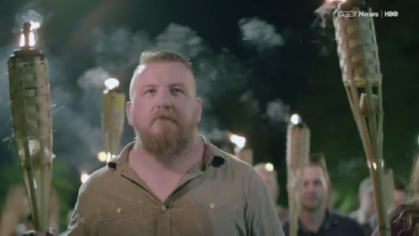 The Viral Vice Documentary Was the Perfect Rebuke to Trump's Charlottesville Remarks