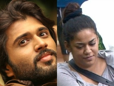 Bigg Boss Telugu week 6 update: Mumaith Khan returns, Vijay Devarakonda visits contestants