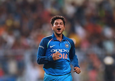 India vs Australia: How Kuldeep Yadav dismantled visitors with three special deliveries to take hat-trick