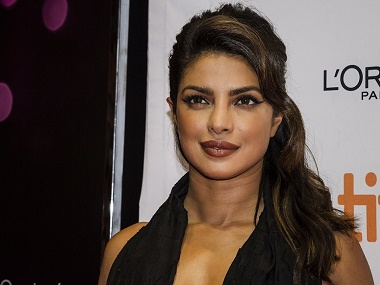 Is there a Harvey Weinstein in India? Priyanka Chopra says 'It happens everywhere'