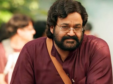 Velipadinte Pusthakam movie review: Mohanlal does a fair job in a film that's too conscious of his stardom