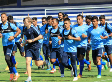 AFC Asia Cup 2019 qualifiers: India's match against Macau postponed to avoid clash with Australia T20