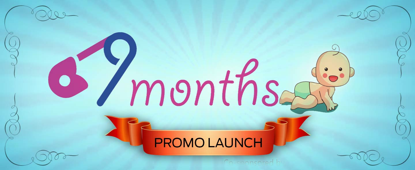 9 Months: India's first and only comprehensive show on all things related to pregnancy