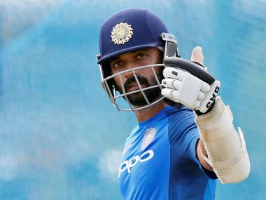 India vs Australia: Ajinkya Rahane's circumspect approach at top of order could be ideal for Virat Kohli's men