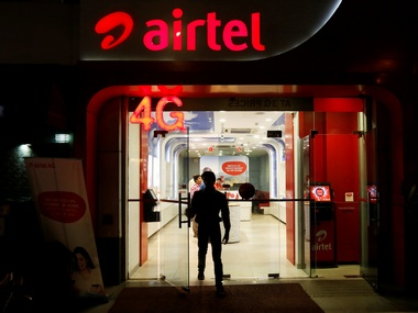 Airtel and Intex partner up to launch a range of affordable 4G smartphones