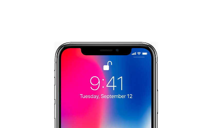 Apple has packed Face ID technology instead of traditional Touch ID to improve the security of the device.