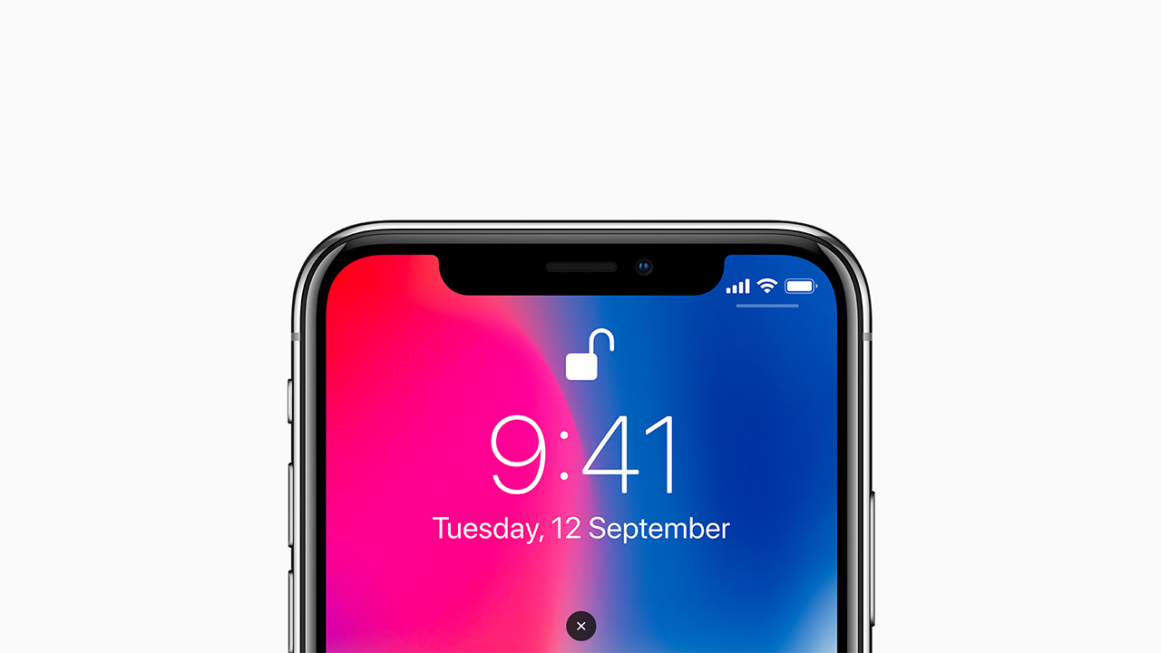 Face ID will only authenticate when you're looking at the phone.