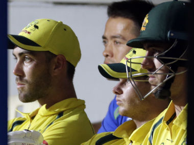 India vs Australia: Steve Smith's boys eye turnaround as rain threat hovers over Eden Gardens
