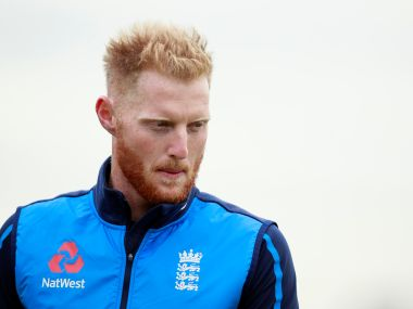 File image of England's Ben Stokes. Reuters