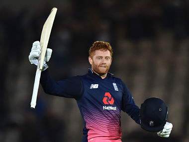 England vs West Indies: Jonny Bairstow will open with Alex Hales in first ODI, confirms skipper Eoin Morgan