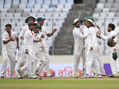 Bangladesh, West Indies wins not enough to revive flagging state of Test cricket