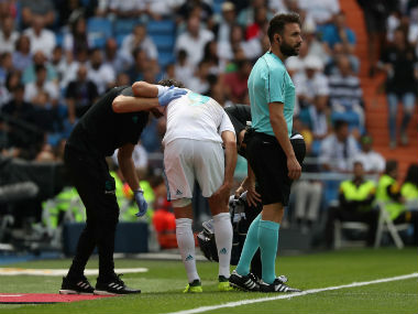Champions League: Real Madrid's Karim Benzema to miss opener against APOEL Nicosia with hamstring injury