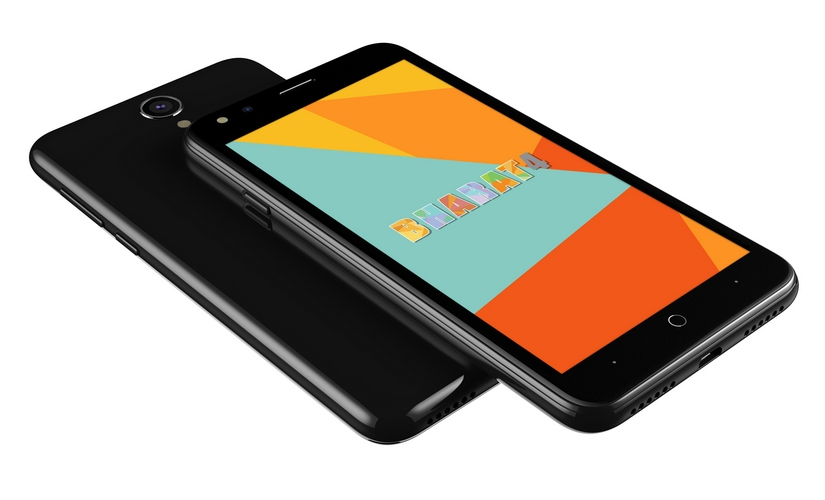 Micromax launches two new affordable 4G-enabled smartphones in India: Price starts…