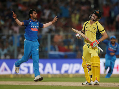 India vs Australia: Bhuvneshwar Kumar credits IPL for Sunrisers Hyderabad teammate David Warner's dismissal