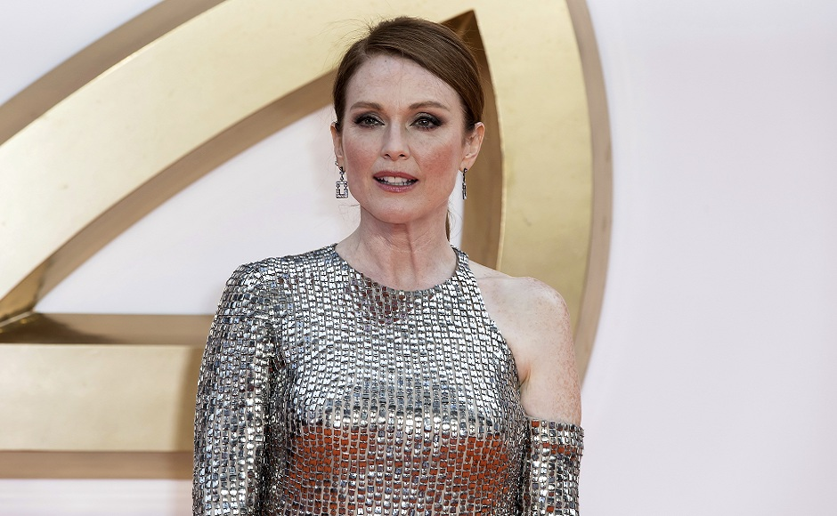 Kingsman: The Golden Circle - Elton John, Julianne Moore, Channing Tatum arrive at film's Britain premiere