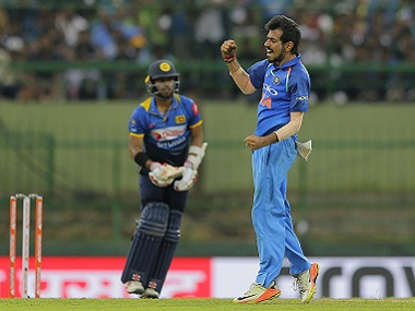 India vs Sri Lanka: T20 specialist Yuzvendra Chahal must be persisted with in the shortest format