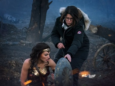Wonder Woman 2: Patty Jenkins to earn over $7 million for sequel, making her highest paid female director