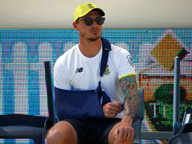 South Africa's Dale Steyn delays return from lengthy injury layoff, withdraws from domestic first-class match