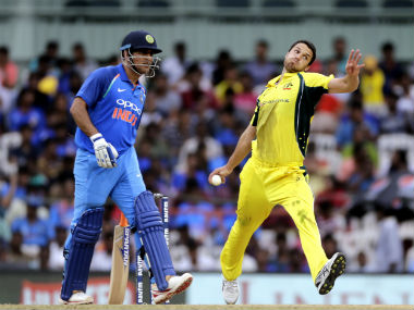 India vs Australia: From Hardik Pandya coming of age to visitors' spin quandary, takeaways from Chennai ODI