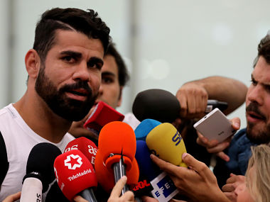 La Liga: Diego Costa pleased with 'happy ending' after Chelsea's decision to allow Atletico Madrid move