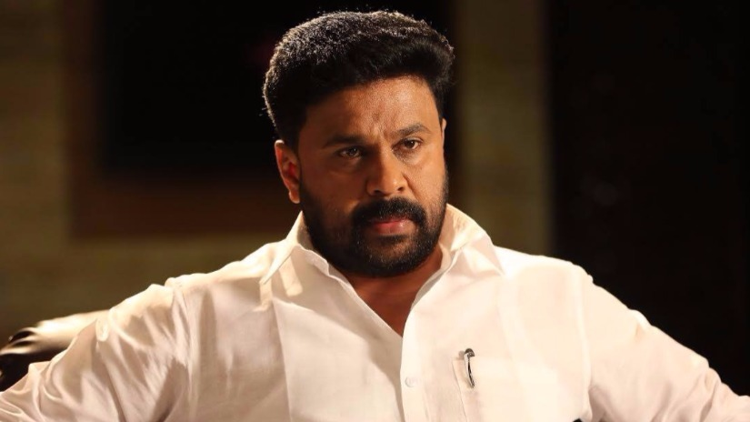 SIT chargesheet names Dileep as eighth accused; Manju Warrier as witness