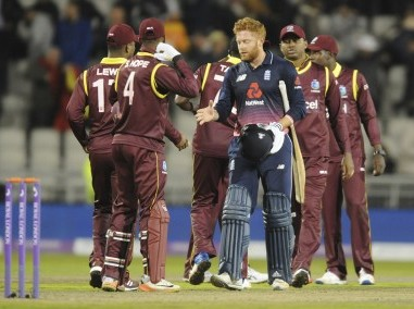 West Indies face World Cup 2019 qualifiers after England loss; Sri Lanka clinch final direct entry spot