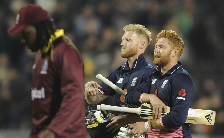 West Indies' agony is Sri Lanka's joy as Jonny Bairstow's ton denies Windies direct WC qualification