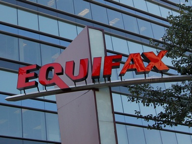 Equifax. Reuters