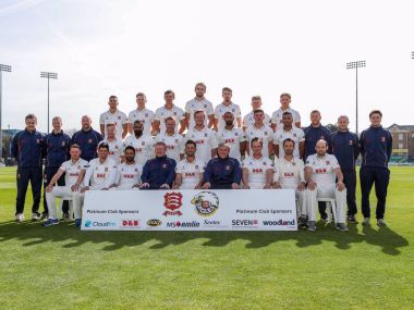 Essex win first English County Championship in 25 years after first season back in top division