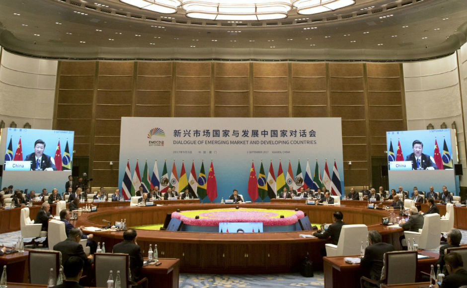 BRICS Summit 2017: Counter-terrorism, climate change and sustainable development reverberates in meet