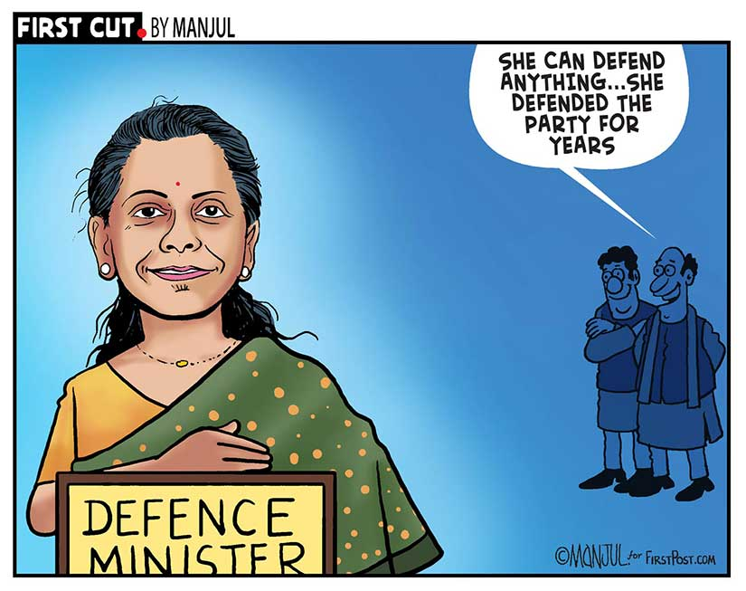 Narendra Modis bet on Nirmala Sitharaman sounds risky but could be key to defence modernisation