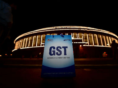 GST collections for March at a record Rs 106 lakh crore fails to meet govt target for fiscal year
