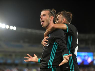 La Liga: Real Madrid's Gareth Bale intent on bouncing back, says crowd boos normal in football