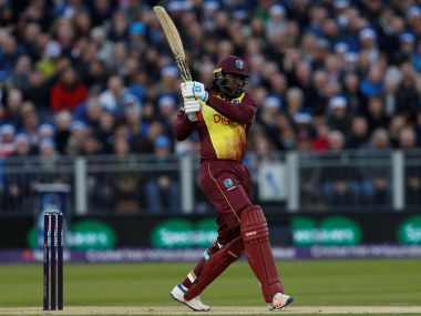 England vs West Indies: Chris Gayle's return a 'huge boost' for visitors, says skipper Jason Holder