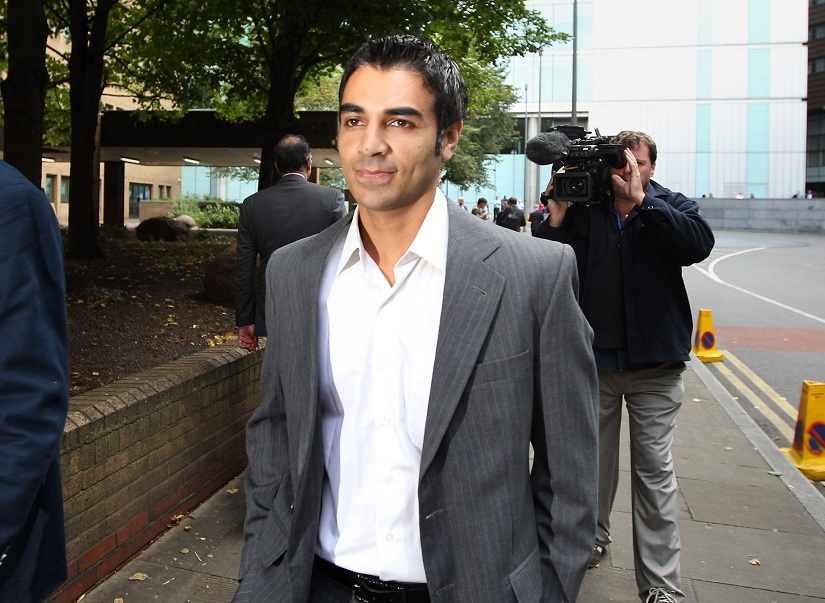 Two Pakistani Cricketers Appear At Court Accused Of Match Fixing