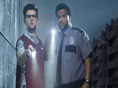 Fox comedy show Ghosted to premiere on Twitter 10 days before its satellite debut