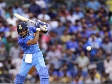India vs Australia: Hardik Pandya's mature performance at Chennai showed his coming of age